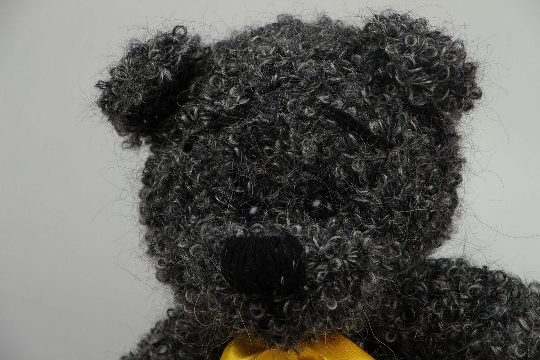 Soft Toy Bear photo 2
