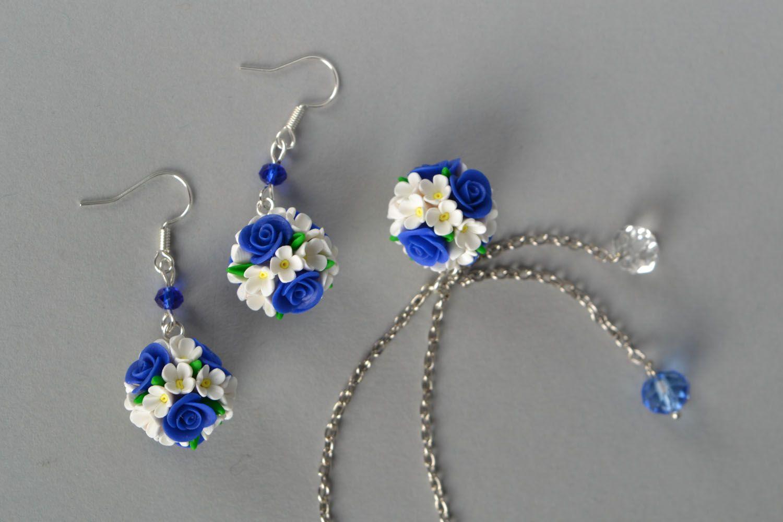 Jewelry set Bright Spring photo 3