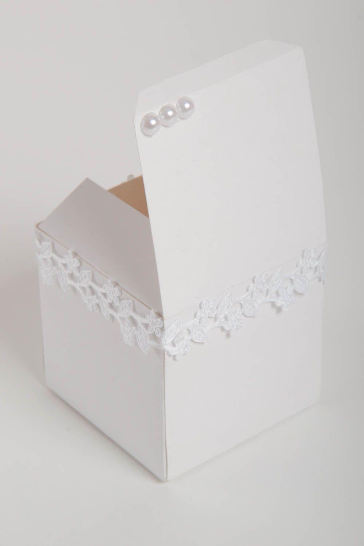 birthday Handmade present box unusual present box beaded present box gift ideas - MADEheart.com