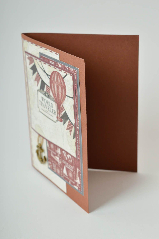 Handmade greeting card souvenir ideas handmade gifts thank you cards photo 4