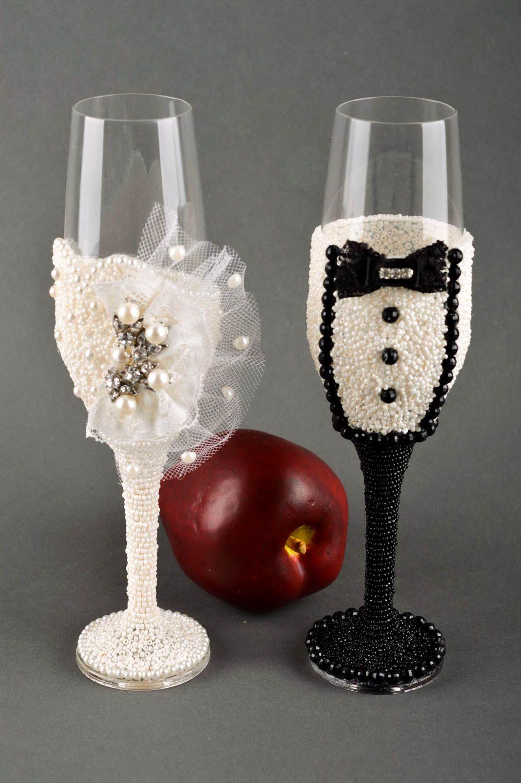 Madeheart copas decoradas para boda hechas a mano for Copas decoradas a mano