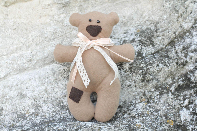 Soft toy Toed Bear photo 1