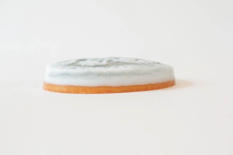 Tender soap with jojoba oil photo 1