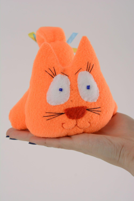 Textile toy Kitty photo 4