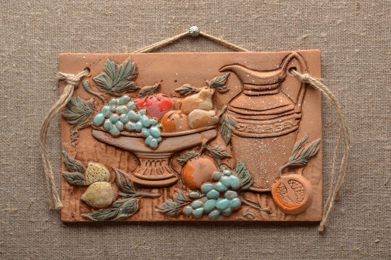керамические панно картинки начала