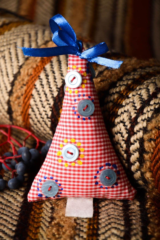 Colgante artesanal para casa de algodón decoración de interior regalo original foto 2