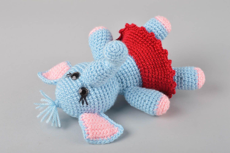 Вязание крючком игрушки детские 2
