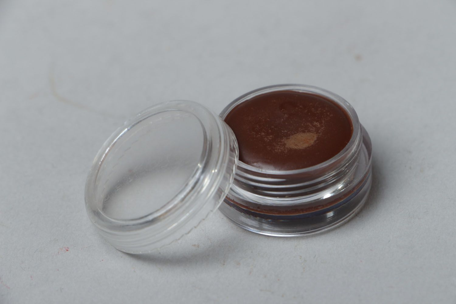 Lip balm with cacao photo 2