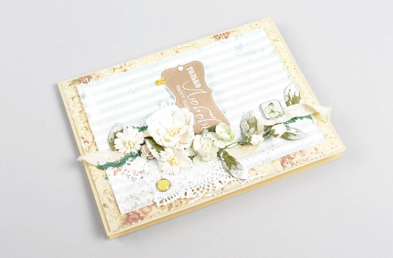 MADEHEART > Beautiful handmade wedding envelope scrapbooking ideas ...