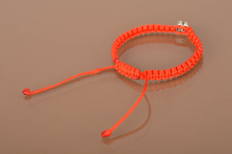 7f706276f1b3 pulseras shambala Pulsera de hilos para niños regalo original bisutería  artesanal - MADEheart.com