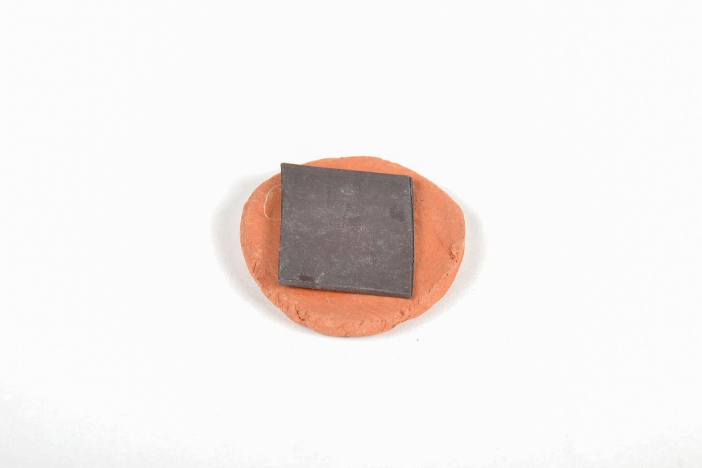 Fridge magnet Virgo photo 4