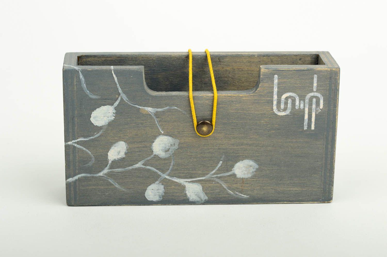Halter Für Visitenkarten Handmade Visitenkartenhalter Holz Visitenkarten Ständer