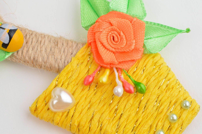 Handmade fridge magnet homemade home decor souvenir ideas handmade gifts photo 4