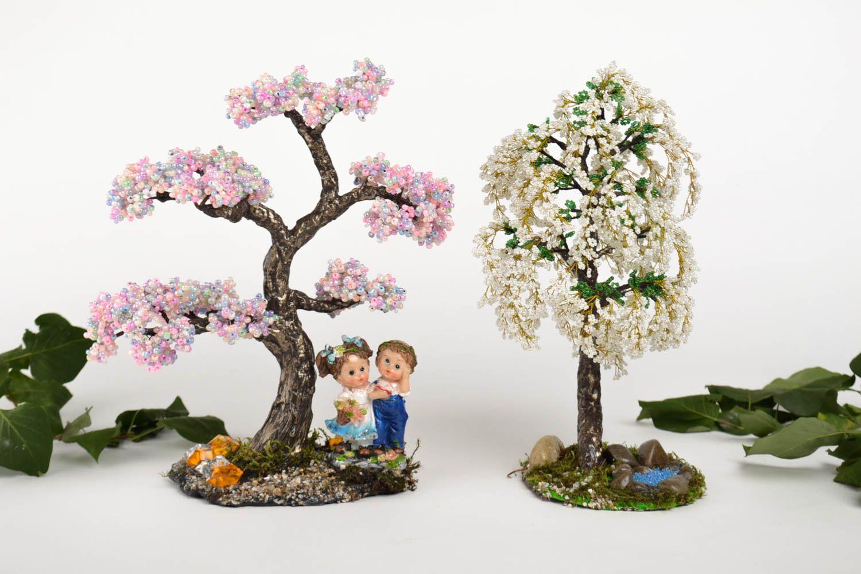 MADEHEART rboles artificiales artesanales elementos decorativos