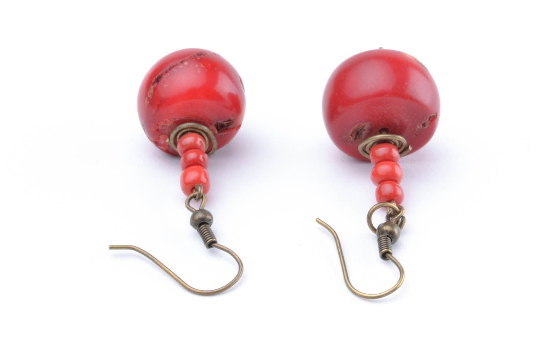 Earrings Gafiya photo 4