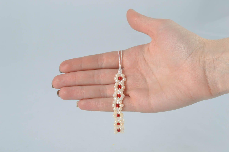 Zartes Armband Macrame foto 4