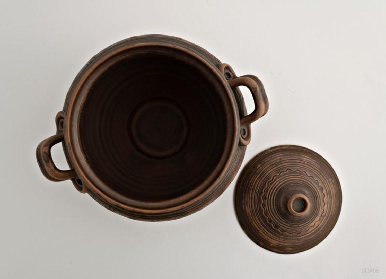 Clay pot photo 3