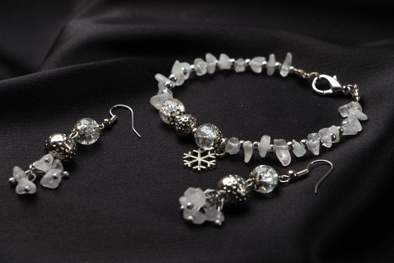 Jewelry set New Year Mood photo 2