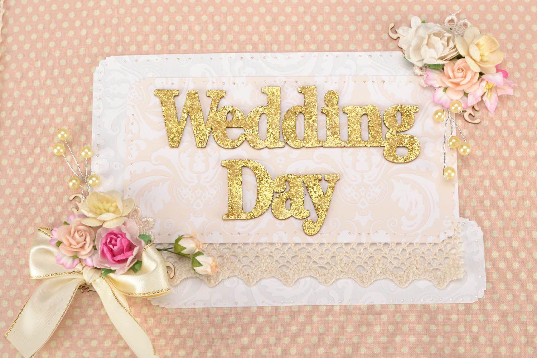 Photo album Wedding Day photo 3