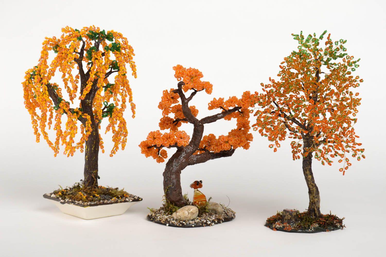 было деревья из бисера фото новые работы все поклонники