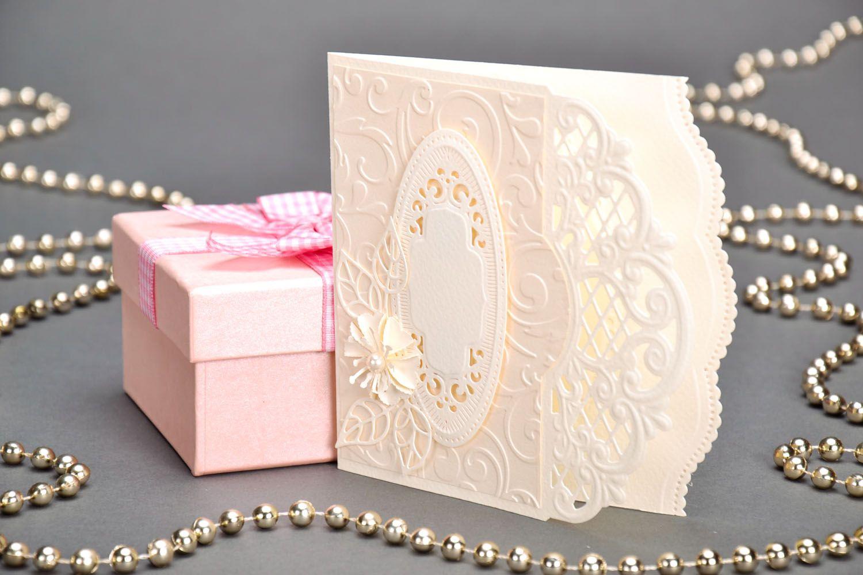 Beautiful greeting card  photo 1