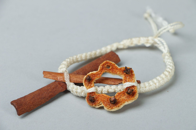 Aroma bracelet photo 2