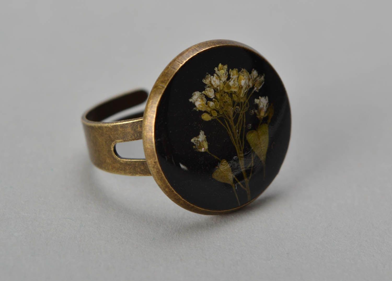 Botanical ring photo 3