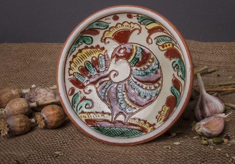 картинки керамические тарелки нередко говорят
