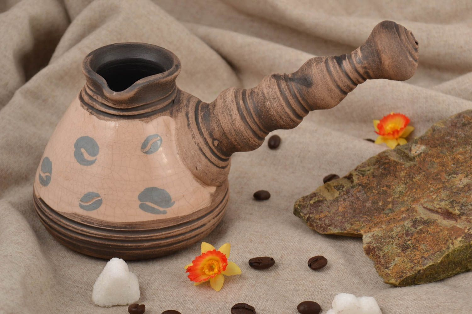 tea pots and coffee pots Kitchen utensils house utensils clay tableware all for coffee unusual tableware - MADEheart.com