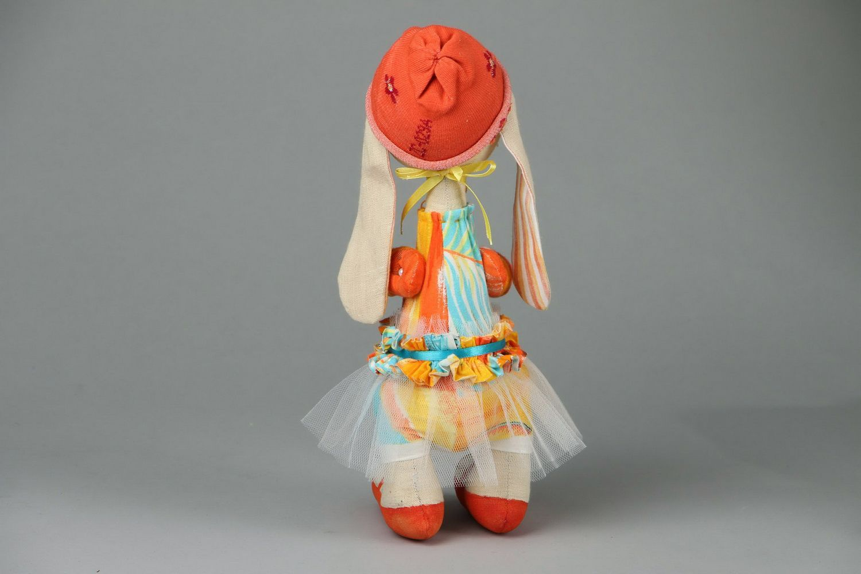 Handmade toy photo 3