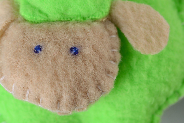 Fragrant toy Lamb photo 2