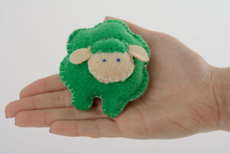 Fleece toy photo 4