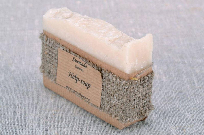 Handmade soap photo 2