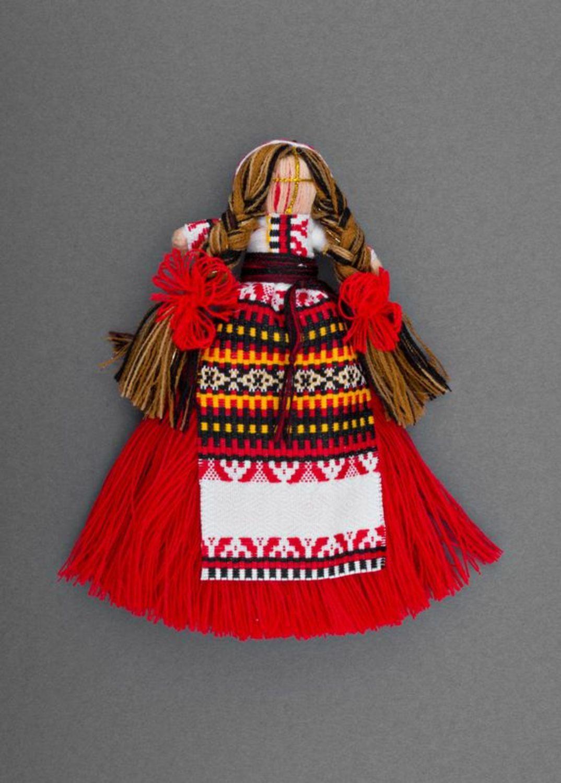 Ethnic doll photo 1