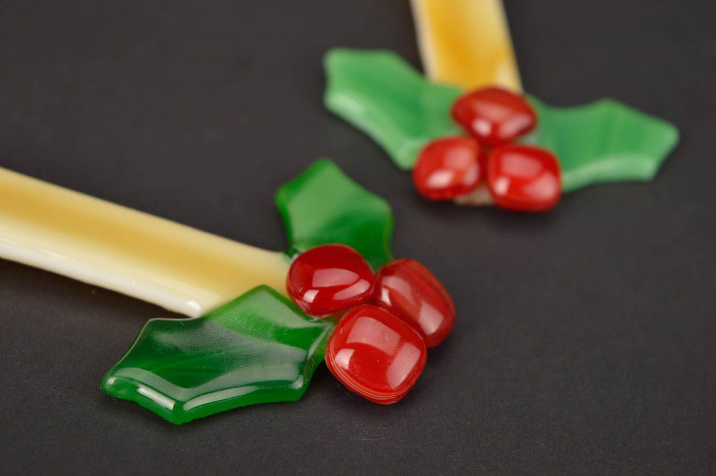 Madeheart adornos navide os artesanales objetos de decoraci n regalos de navidad velas - Objetos de navidad ...