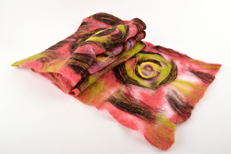 мгу является идеи для шарфа валяние фото люди