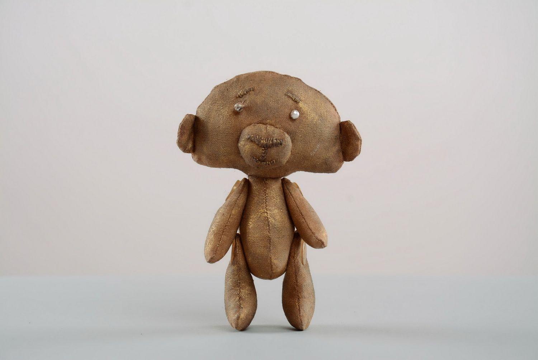 Soft toy Bear photo 4