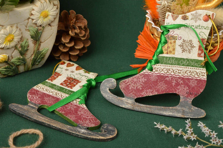 Madeheart adornos navide os caseros hechos a mano - Detalles navidenos caseros ...
