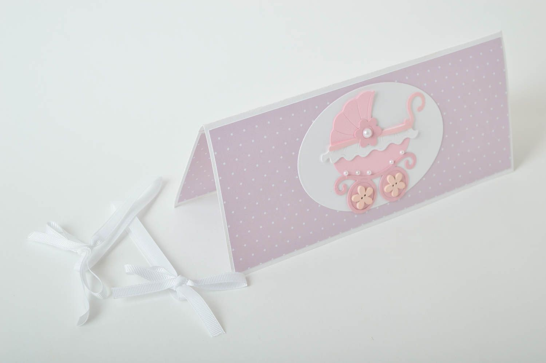 Handmade greeting card homemade postcards designer greeting card souvenir ideas photo 4
