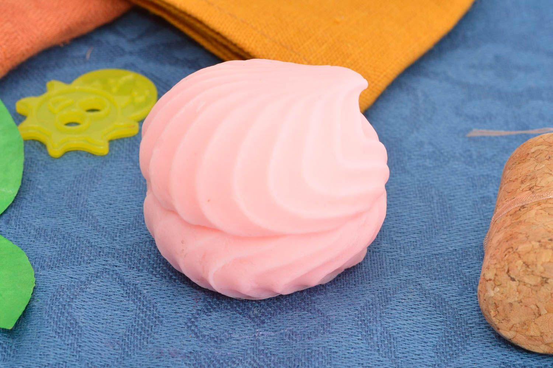 Decorative soap handmade aroma soap natural soap natural cosmetics for girls photo 1
