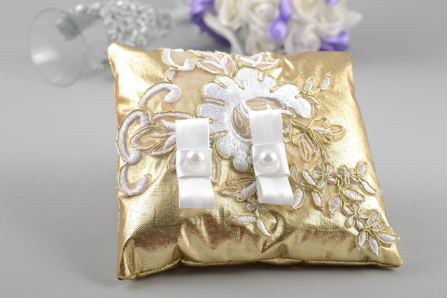 itm by ellies wedding bridal burlap powered bearer cushion s ellie soldeazy country ring pillow