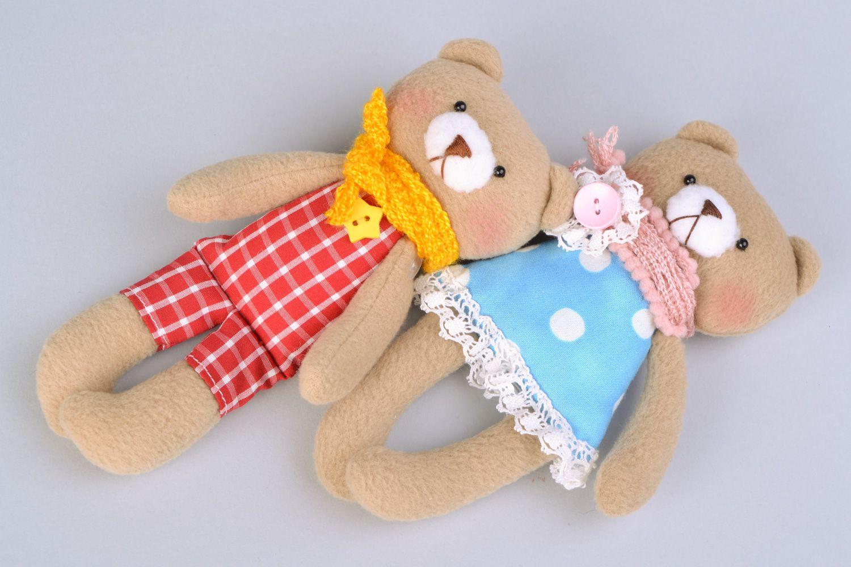 Мягкая игрушка со своими руками фото