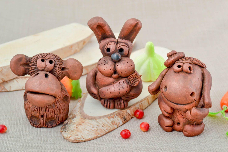 madeheart figuras decorativas hechas a mano decoraci n