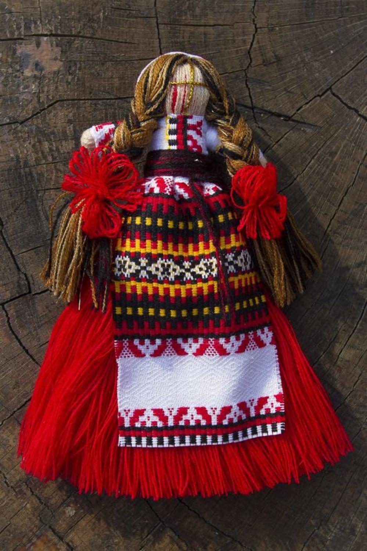 Ethnic doll photo 5