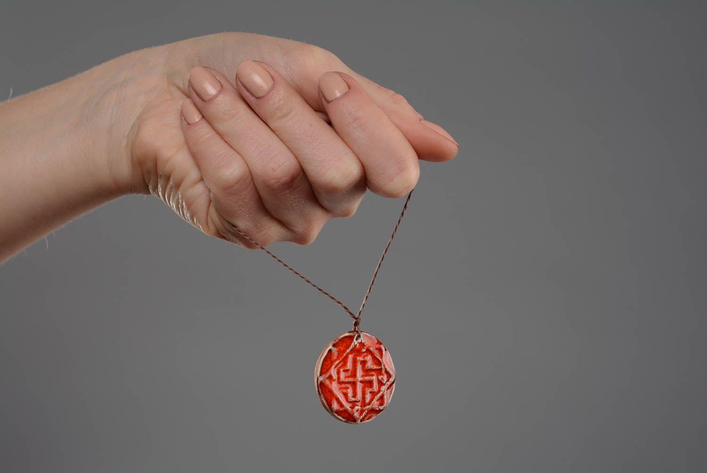 Next-to-skin amulet Valkyrie photo 2