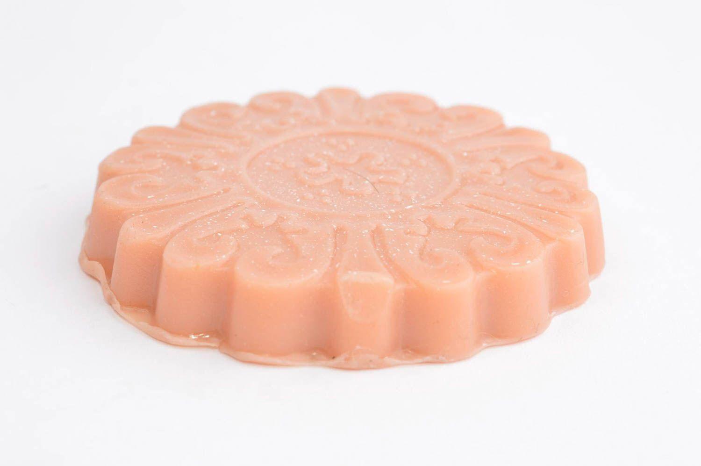 Glycerine soap handmade aroma soap homemade soap natural cosmetics beauty soap photo 3