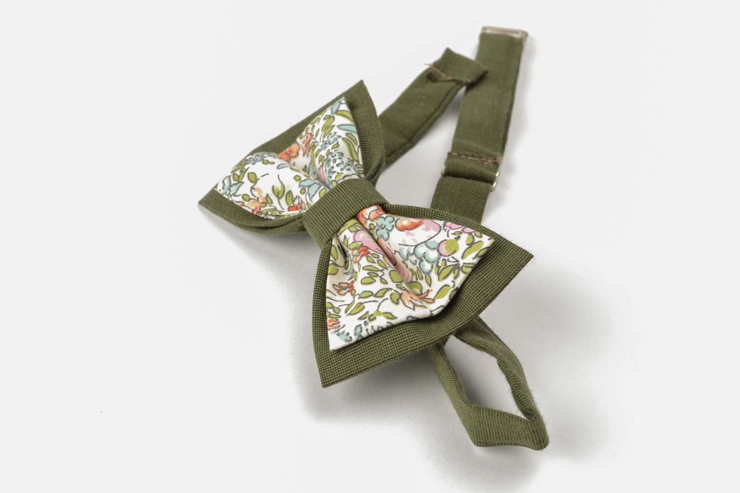 ties and bow ties Unusual bow tie - MADEheart.com