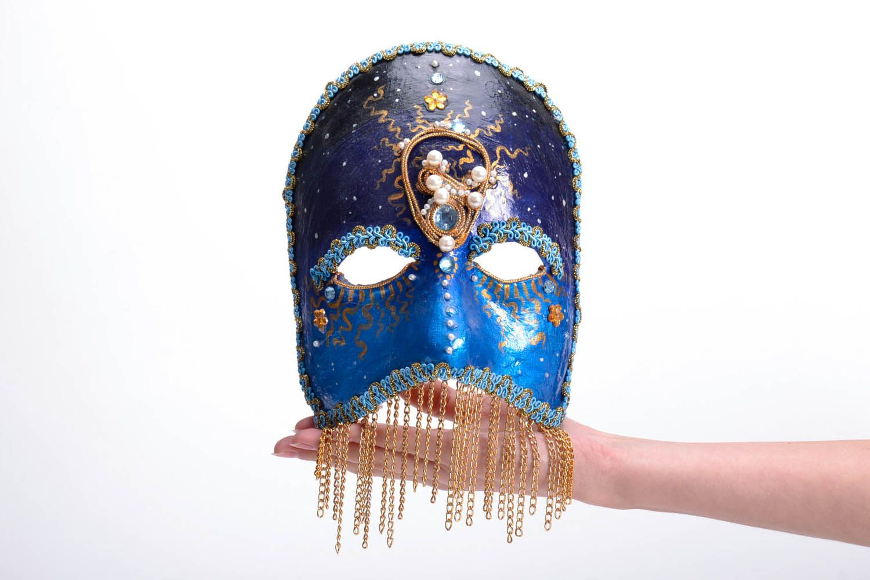 masks Interior plaster mask  - MADEheart.com