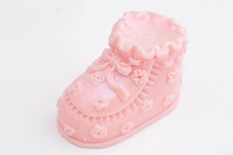 Handmade fragrant soap homemade soap natural cosmetics natural soap for children photo 5