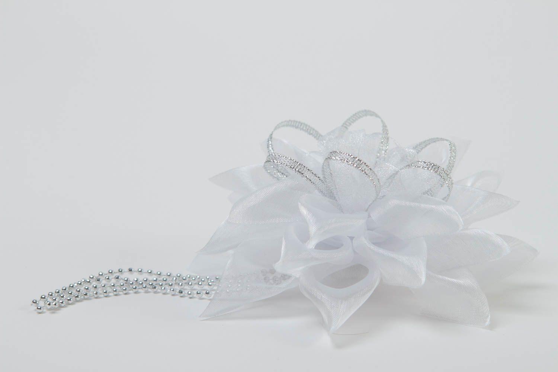Madeheart Handmade Hair Tie Girls Hair Accessories Flowers For